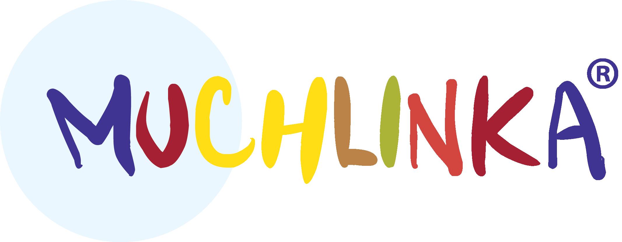 Muchlinka - dětská hračka s příběhem
